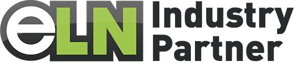 ELN industry partner logo